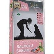 MEALS FOR MUTTS Grain Free Salmon Sardine 20kg