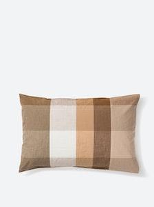 Frankie Organic Cotton Pillowcase Pair