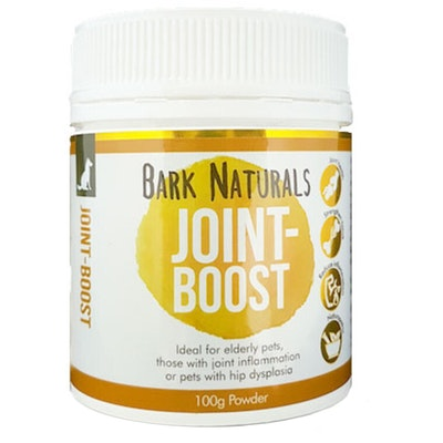 Bark Naturals Joint Boost Dogs Treatment 100g