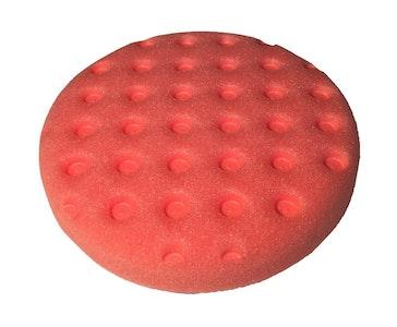 150 x 30mm GRP Orange Foam Velcro Pad