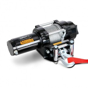4500lbs Electric Winch with Remote