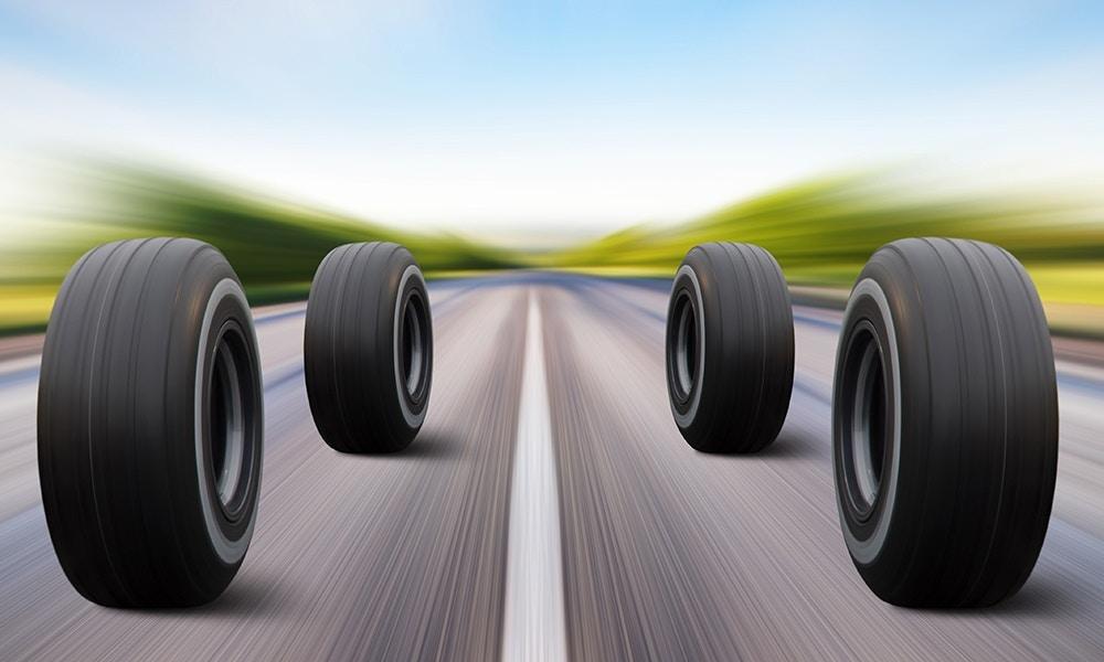 Top Ten Tyre Tips
