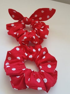 Inspirations by Rubi Handmade Scrunchies 2020