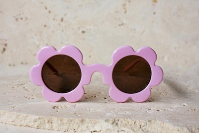 Daisy Sunglasses - Ballet