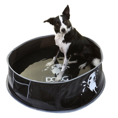 Doog Pop-Up Dog Pool and Bath