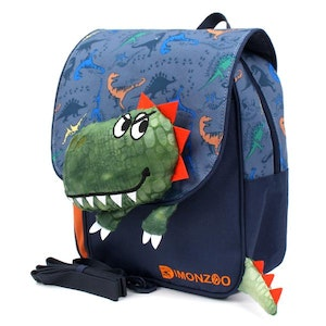 Dimonzoo Rex Safety Harness Backpack