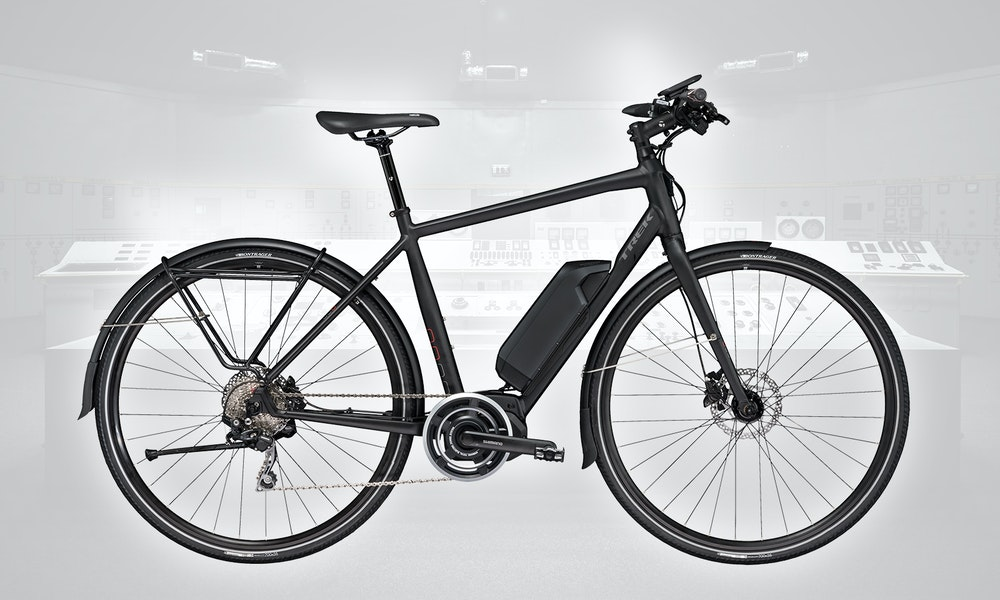 best commuter e bikes 2017 Trek