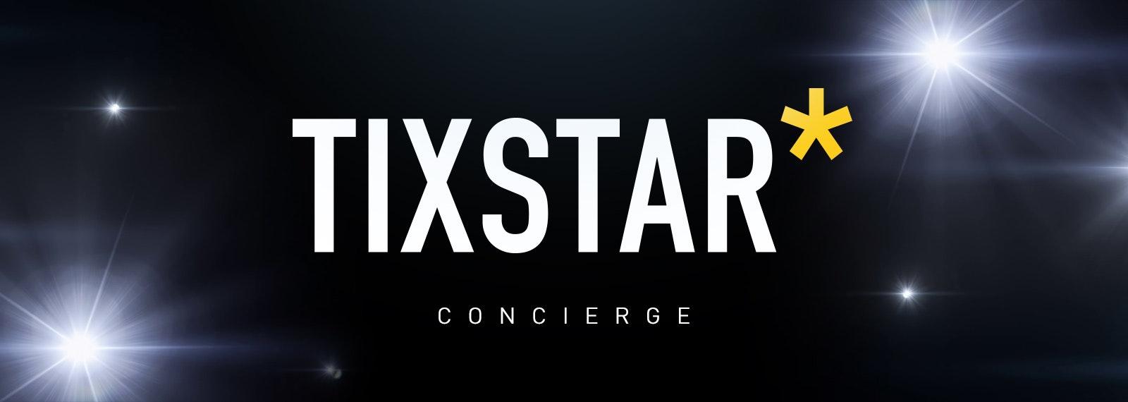 TIXSTAR CONCIERGE