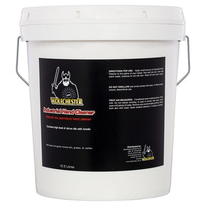 Wolfchester Industrial Hand Cleaner 12.5 Litres