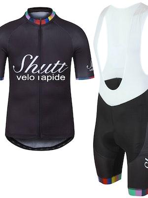 Shutt Velo Rapide Team Shutt Bundle