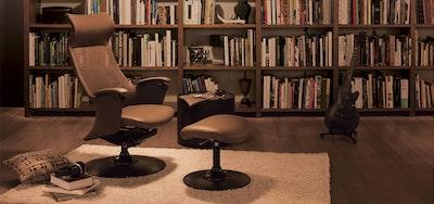 PRE ORDER - Ruscello Chair - Silver Spec