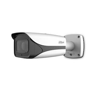 Dahua CVI 4K, Bullet, IR, WDR, IP67, IK10, 3.7-11mm M/Lens