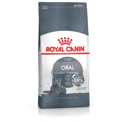 Royal Canin Oral Sensitive Dental Adult Dry Cat Food