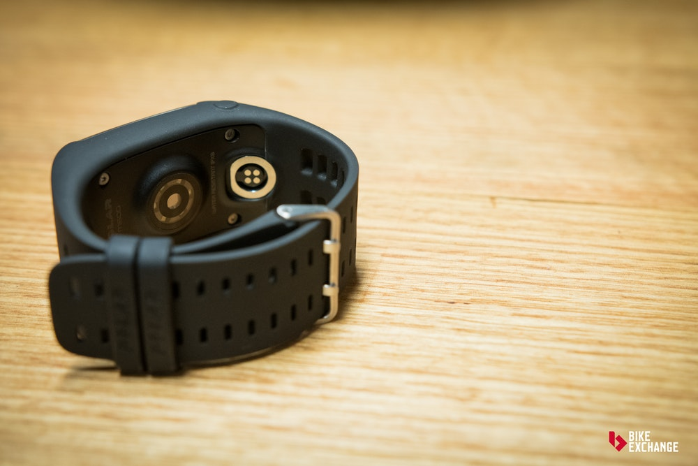 polar m 600 gps sports watch review   3