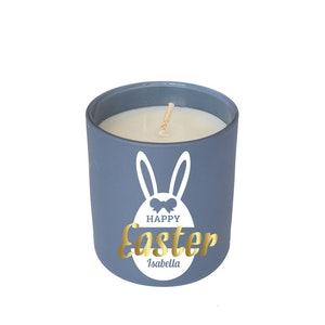Symbolic Studio Easter Navy Blue - Hand Poured Soy Candle