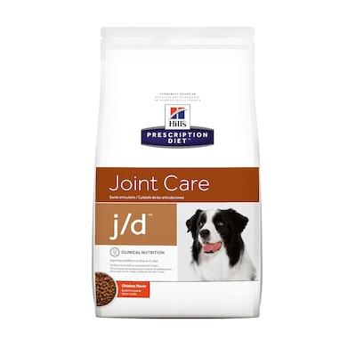 Hill's VET Hill's Prescription Diet J/D Joint Care Dry Dog Food