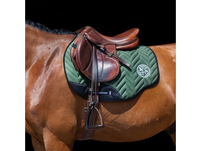 Comco Outdoor Adventures Bamboo Saddle Pad - All Purpose