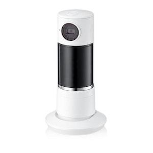Home8 Smart Alarm Motorised Twist HD Panoramic Camera