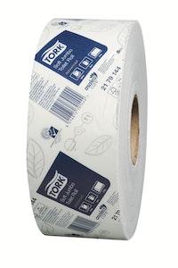 Toilet Paper - Tork Soft Jumbo Toilet Rolls