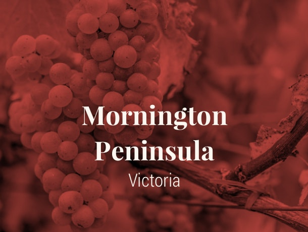 Mornington Peninsula, VIC Wine Region