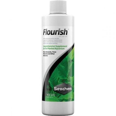 Seachem Flourish 250mls