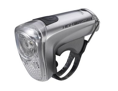 Headlight Highintegrate Silver 1W
