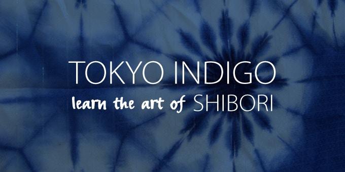 Tokyo Indigo