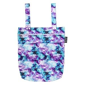 Designer Bums Silver Lining Wet Bag