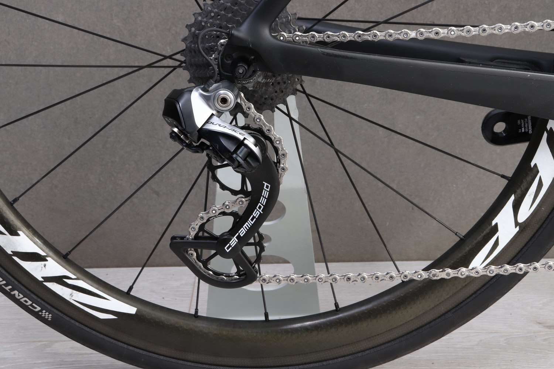 44261f4d394 Trek Madone 9.9, Shimano Dura Ace Di2, Size 54cm 2017 | Road Bikes for sale  in London