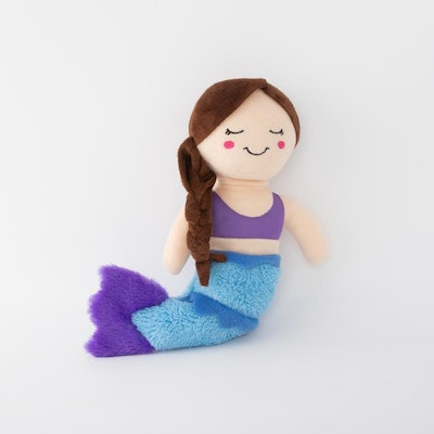 Zippy Paws Sugglers Maddy The Mermaid