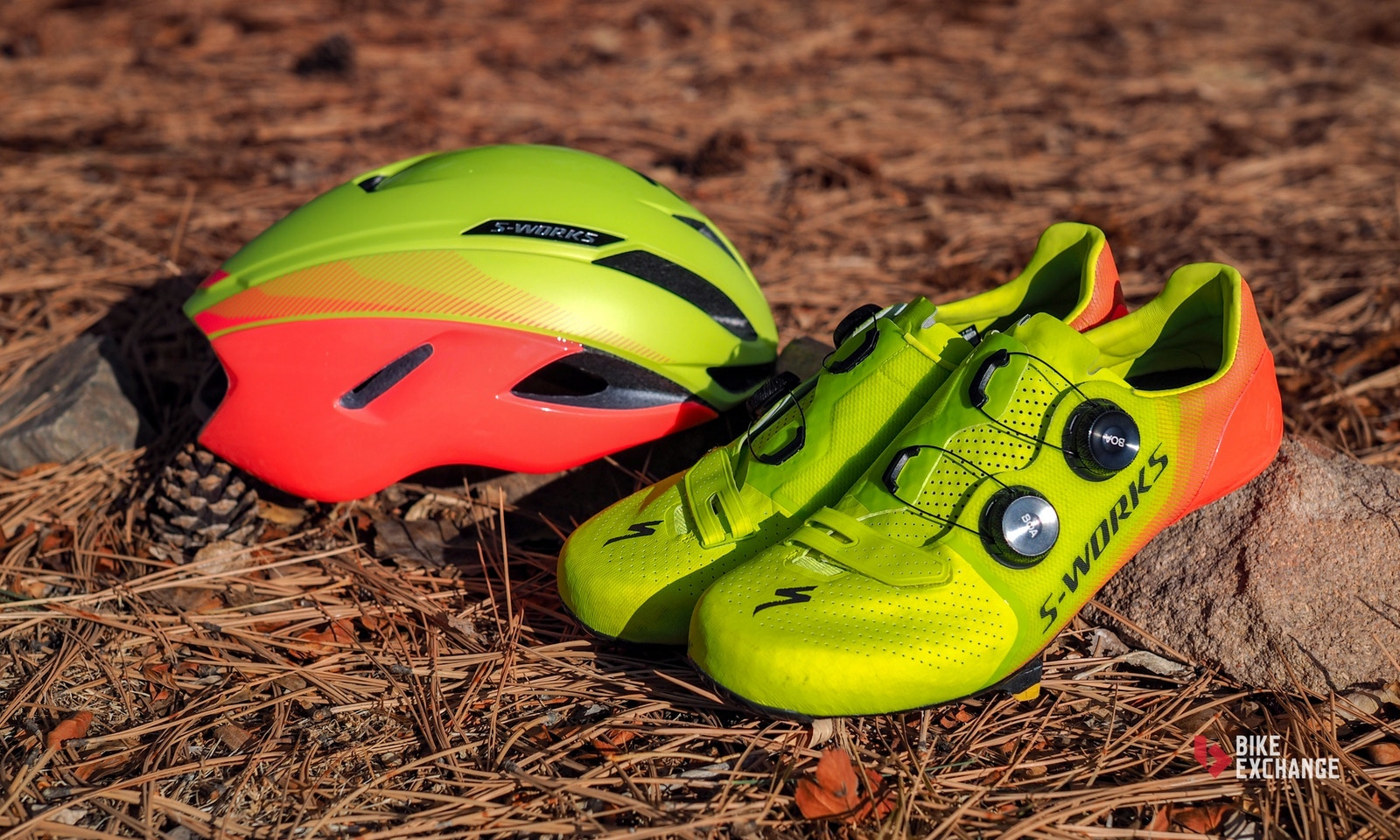 2018 Specialized S-Works 7 shoes and Evade II helmet – Ten Things to Know