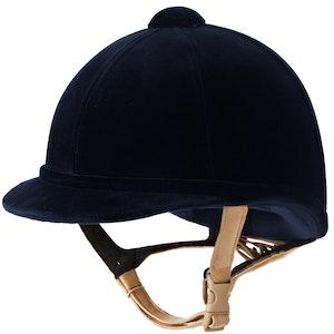 Charles Owen Hampton Hat - Round