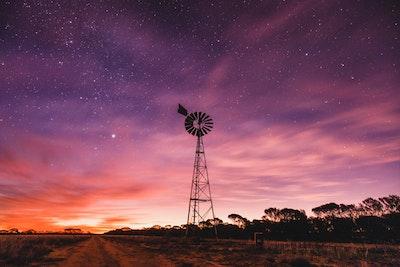 EMP0303 - Perenjori, Western Australia