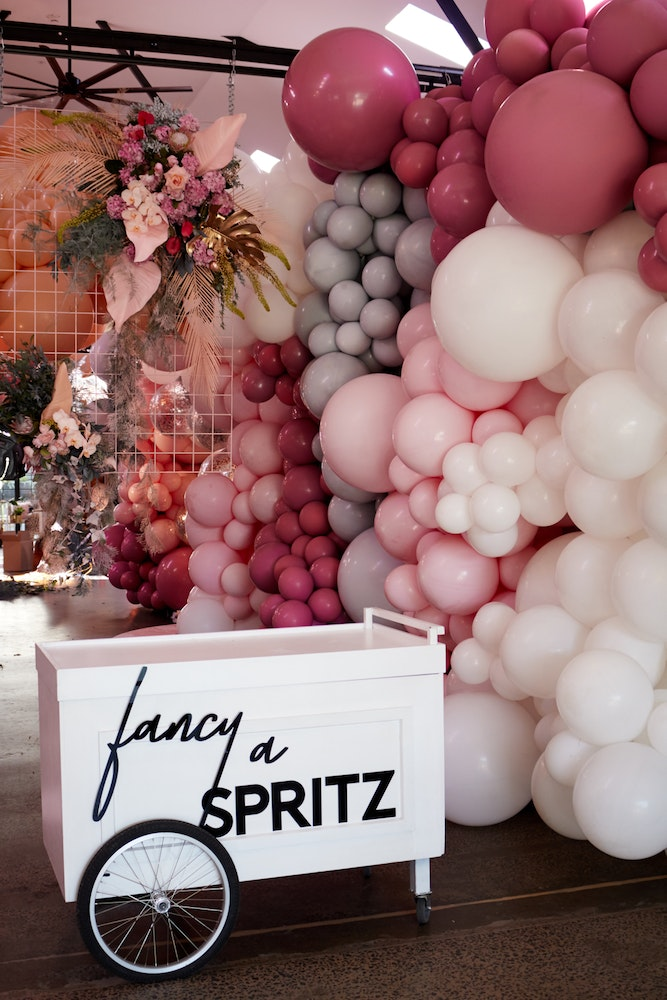 Party With LENZO Corporate Event