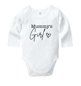 Mummy's Girl Onesie