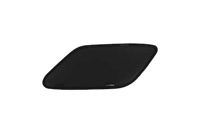 Toyota Car Shades - Toyota Fortuner  Baby Car Shades | Car Window Shades | Car Sun Shades | Port Windows(AN150,AN160; 2015-Present)