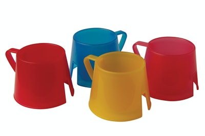Steadyco Steadycup Stackable 12m+