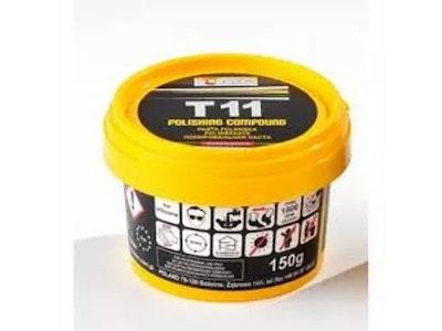 T11 Polishing Compound 150gm
