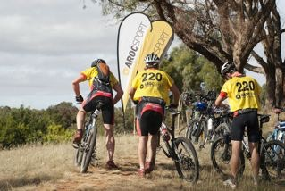 Paddy Pallin Adventure Race 28 November 2009 Canberra