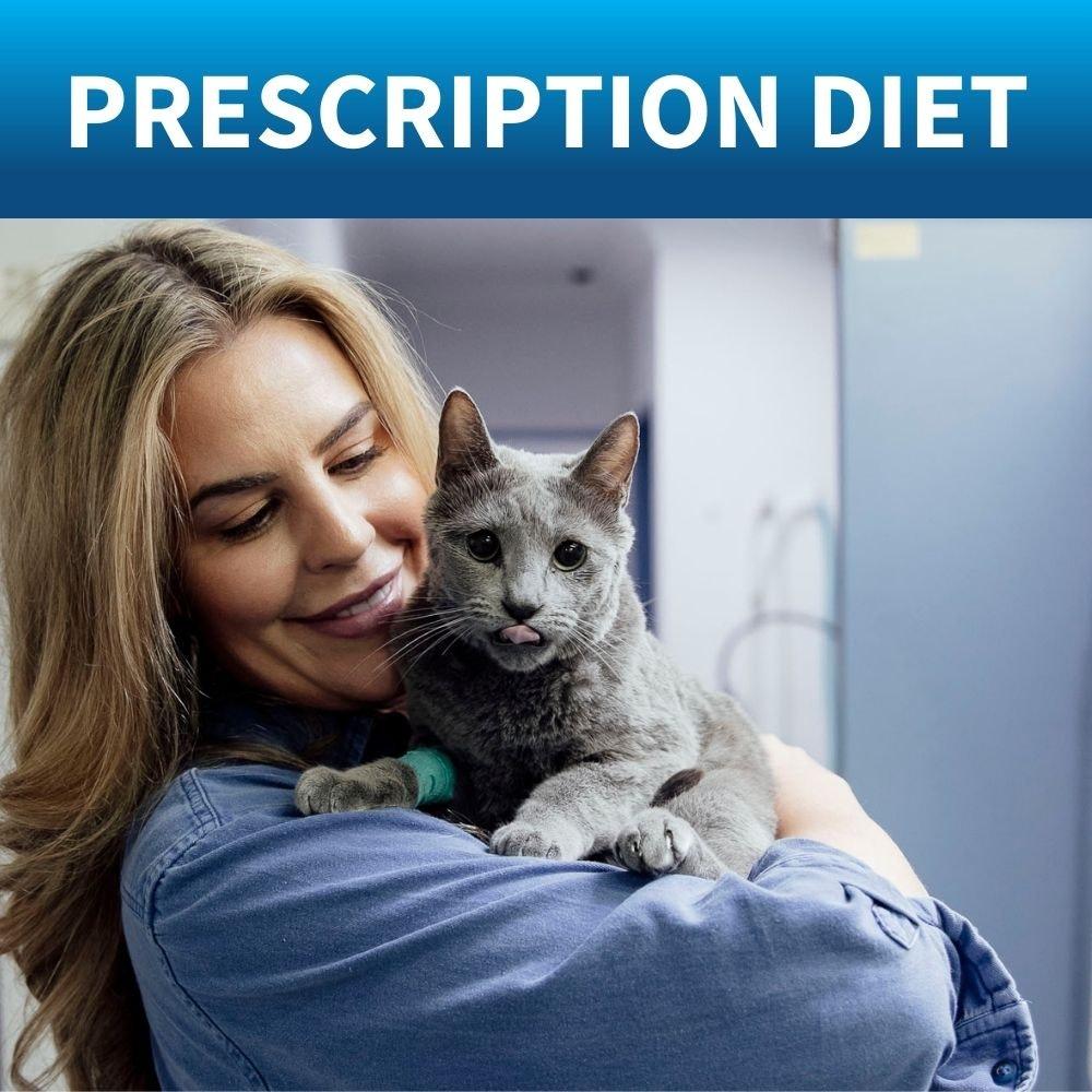 shop cat prescription diet