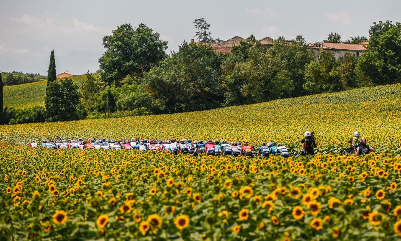 Tour de France 2021: Zusammenfassung der vierzehnten Etappe