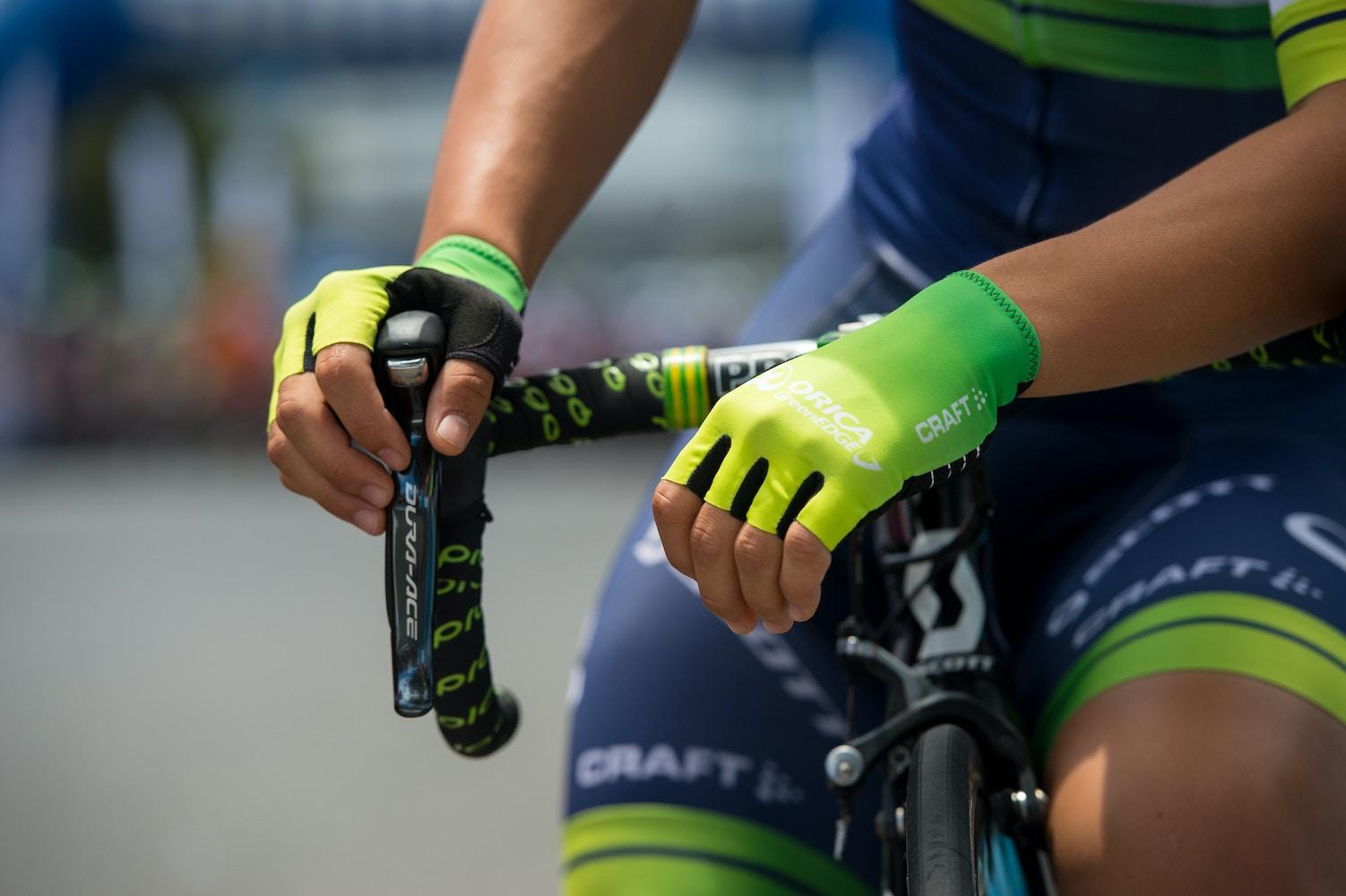 Shimano at the Tour de France