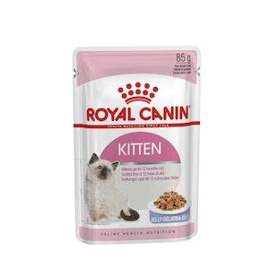 Royal Canin Health Nutrition Kitten Loaf 12 x 85g