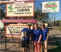 Croc Park puts smile into quirky Kui Lightning Ridge Outback opal town experience