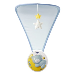Chicco Next 2 Moon Blue