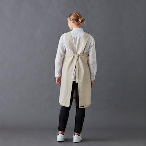 Apron Japanese Linen Cotton