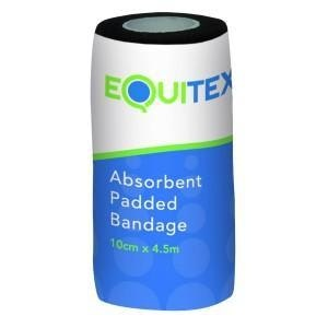 Equitex Cohesive Absorbent Padded Bandage