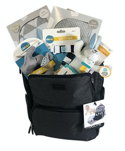 BibiLand 'Platinum'' Gift Hamper - Over $320 Value