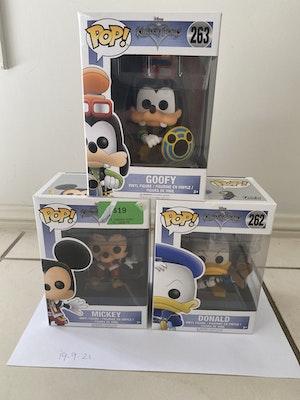 Kingdom Hearts Bundle