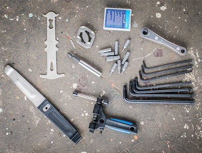 Winter prepping your bike with BBB Cycling